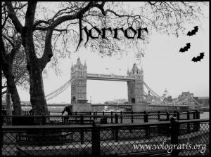 londra horror e misteriosa