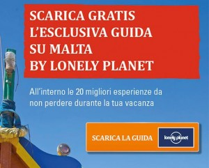 lonely planet malta