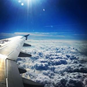telefonini in aereo