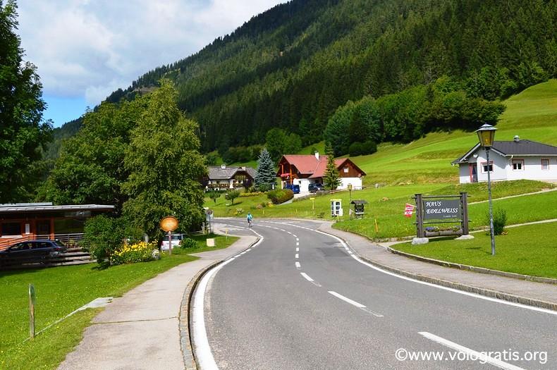 weissensee austria