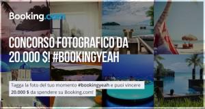 concorso bookingyeah
