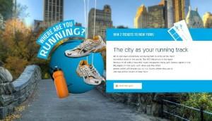 concorso per vincere un viaggio a new york