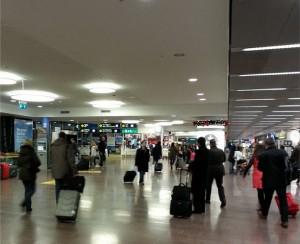 dieci peggiori aeroporti del mondo