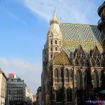 Diario di viaggio: l'elegantissima Vienna