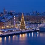 I mercatini di Natale di Stoccolma