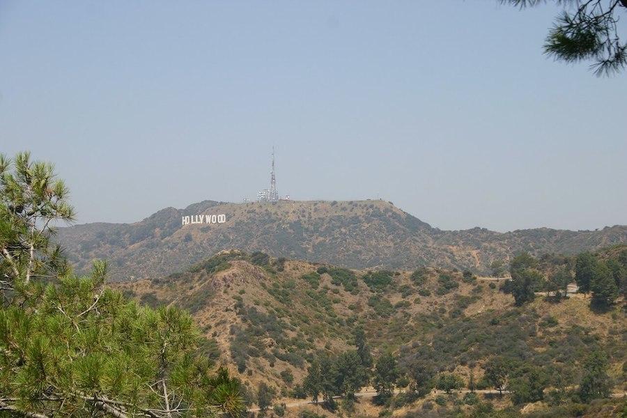 luoghi da vedere a Los Angeles