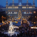 I 10 mercatini di Natale più belli d'Europa