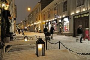 mercatini di natale di goteborg