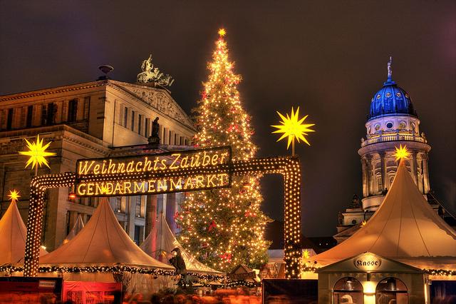 mercatini natale berlino 2014