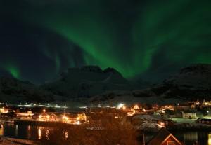 voli low cost per la norvegia