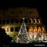 Natale a Roma: un itinerario per vivere l'atmosfera natalizia della Città Eterna