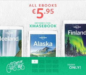 ebook lonely planet