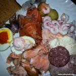 Julbord: il buffet di Natale svedese