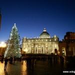 Natale a Roma: il video