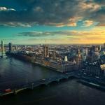 I luoghi in cui ammirare i migliori panorami di Londra