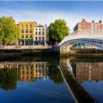 Voli Aer Lingus per l'Irlanda scontati fino al 50%