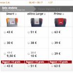 Biglietti Italo treno a metà prezzo