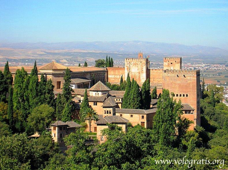10 cose da non perdere a Granada