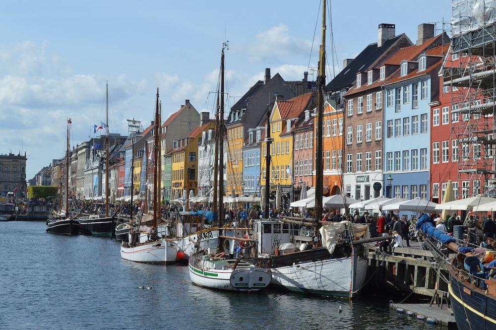 cosa visitare a Copenaghen
