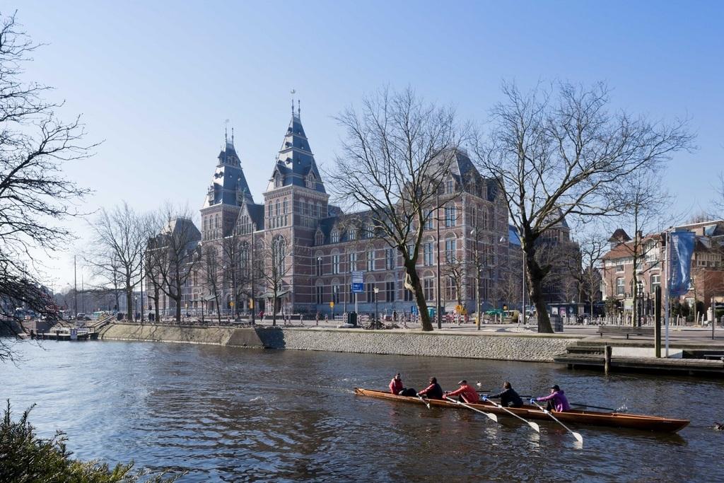 rijksmuseum da non perdere ad amsterdam