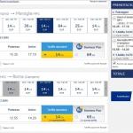 Voli Ryanair per l'Europa a partire da € 9,70 a tratta tutto compreso