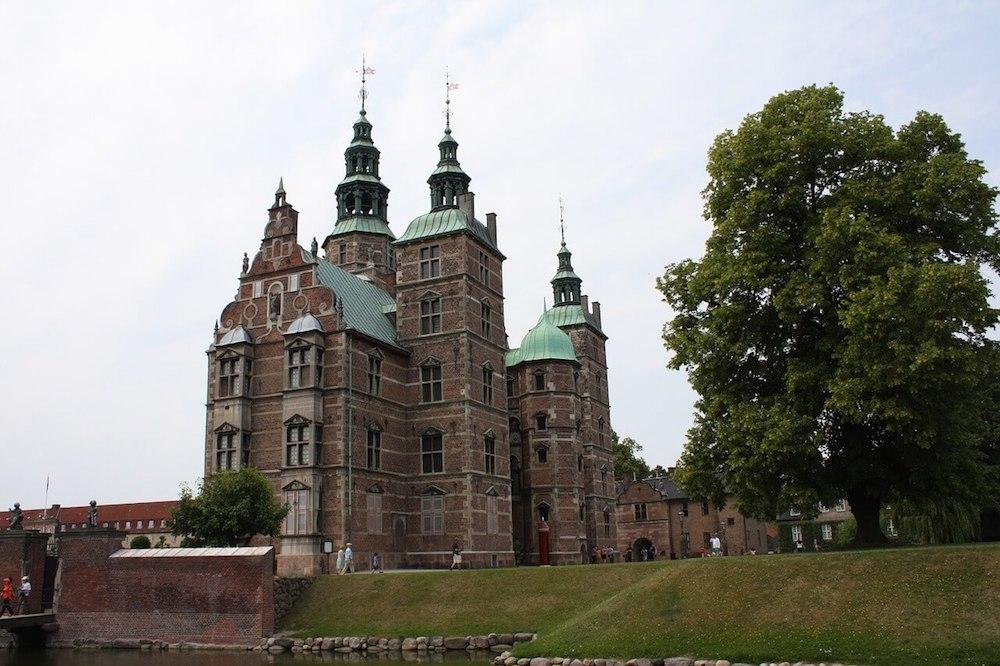 cose da visitare a Copenaghen castello