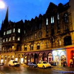 10 cose da non perdere a Edimburgo