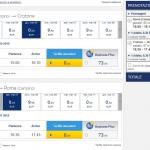 Voli Ryanair da e per Crotone a € 0,30