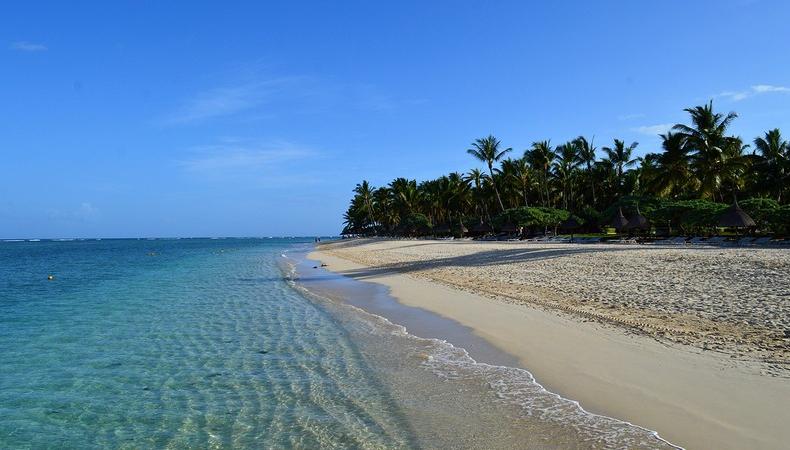 diario di viaggio a mauritius