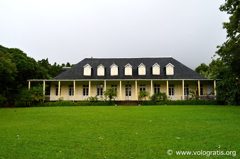 viaggio a mauritius eureka house