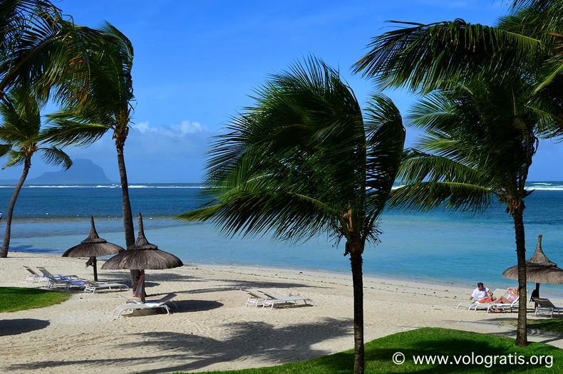 viaggio a mauritius flic en flac