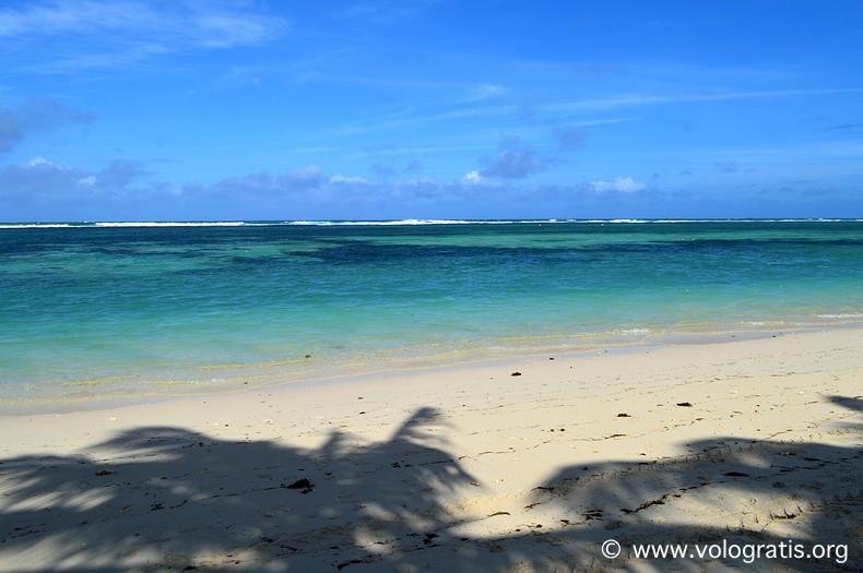 flic en flac viaggio a mauritius vologratis