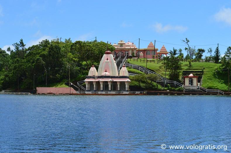 grand bassin mauritius 3