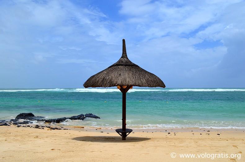 viaggio a mauritius mare