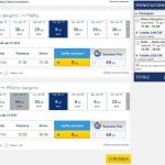 Voli Ryanair da € 6 a tratta tutto compreso