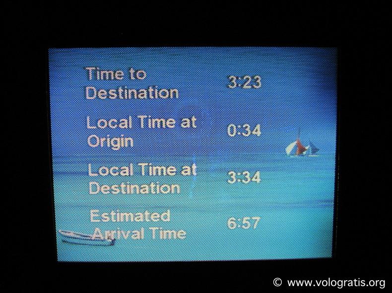schermo air mauritius