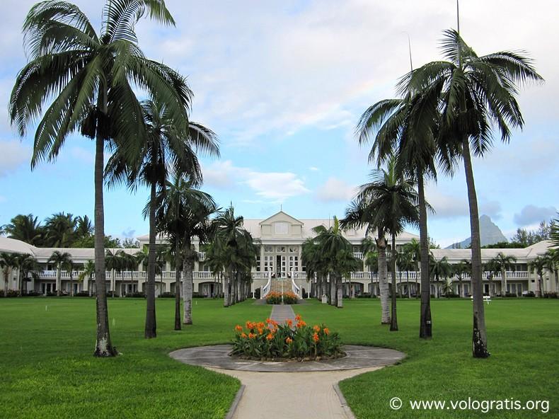 viaggio a mauritius sugar beach resort 2