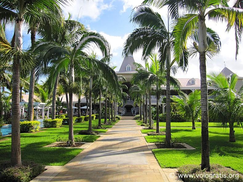 viaggio a mauritius sugar beach resort