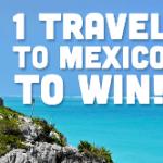 Concorso per vincere un viaggio in Messico