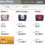 Codice sconto Italo treno da e per Roma e biglietti da € 8,50