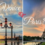 Concorso per vincere soggiorni a Parigi e a Venezia