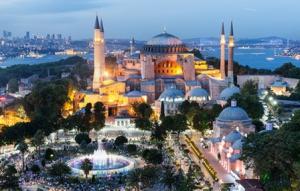 concorso per vincere un viaggio a istanbul