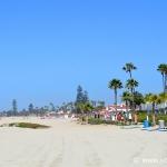 Diario di viaggio a San Diego