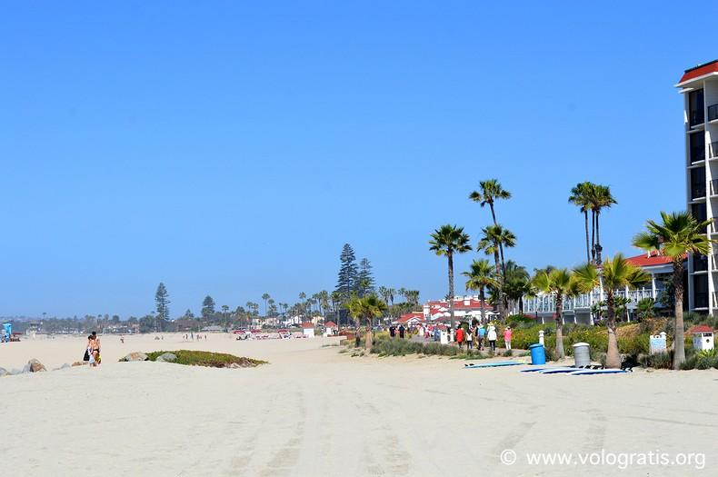 coronado beach san diego 3