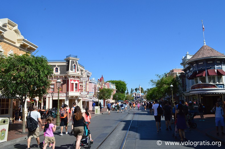 disneyland california (2)
