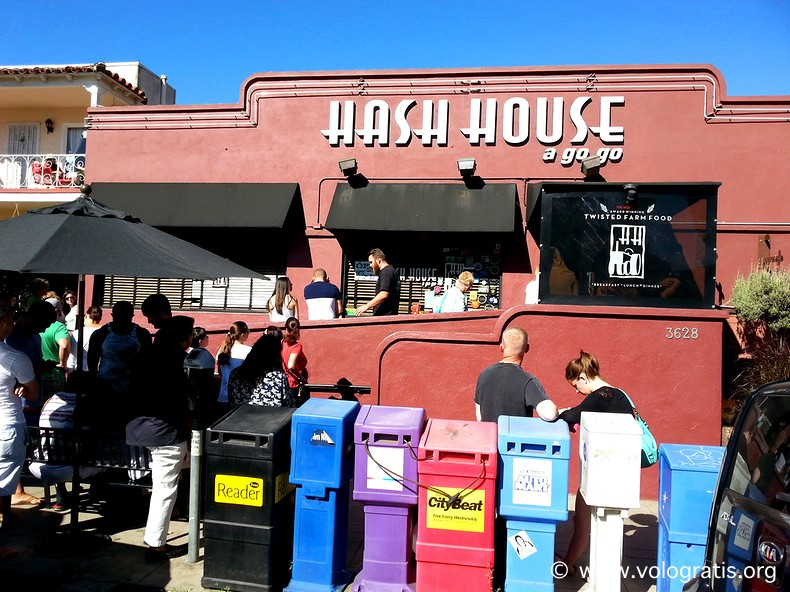 hash house a gogo