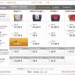 Biglietti Italo treno da € 5,70
