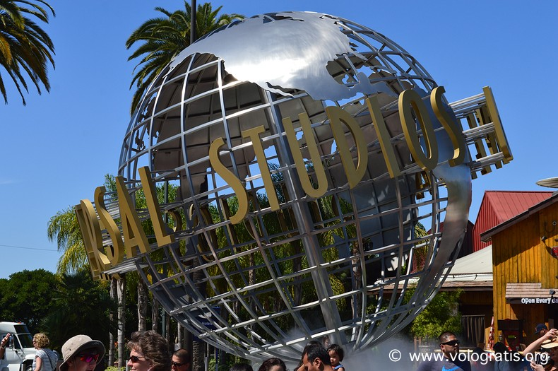 video universal studios hollywood