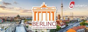 concorso vola a Berlino
