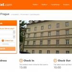 Apre l'easyHotel a Praga con camere da € 28 a notte